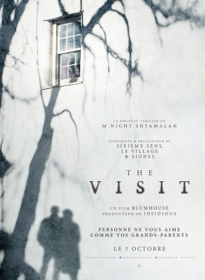 "Afficher ""The Visit"""