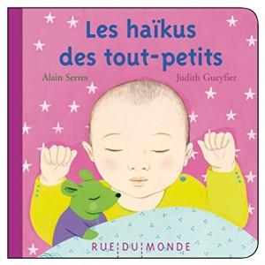 """Afficher """"Les haïkus des tout-petits"""""""