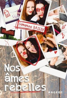 "Afficher ""Nos âmes jumelles n° 2 Nos âmes rebelles"""