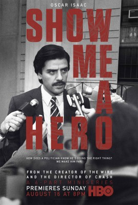 vignette de 'Show me a hero (David Simon)'