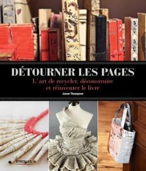 """Afficher """"Détourner les pages"""""""