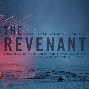 "Afficher ""The revenant"""