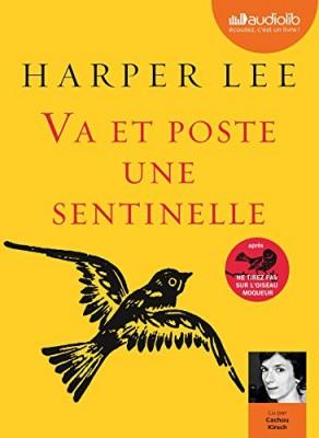 vignette de 'Va et poste une sentinelle (Lee, Harper)'