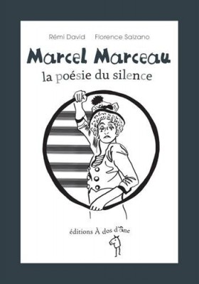 """Afficher """"Marcel Marceau"""""""