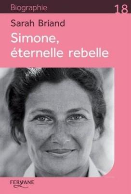 """Afficher """"Simone, éternelle rebelle"""""""