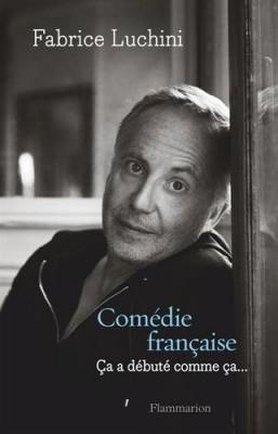 """Afficher """"Comédie française"""""""