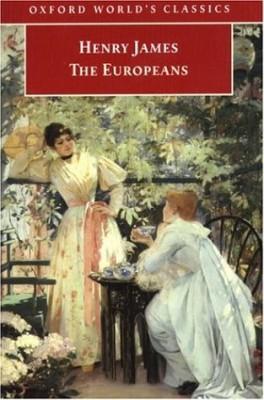 "Afficher ""Europeans (The)"""