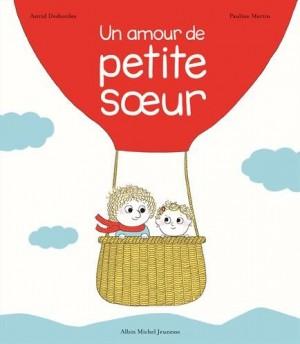 """Afficher """"Un amour de petite soeur"""""""