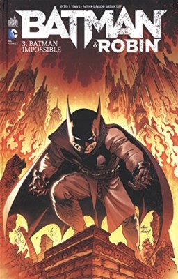 "Afficher ""Batman & Robin n° 3 Batman impossible"""
