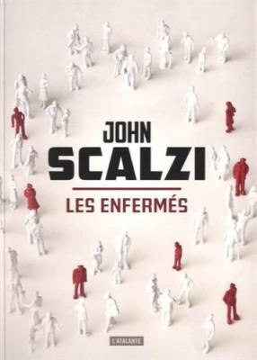vignette de 'Les enfermés (Scalzi, John)'