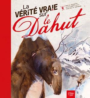 """Afficher """"La vérité vraie sur le dahut"""""""