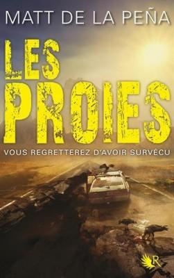"""Afficher """"Les vivants n° 2 Les proies"""""""