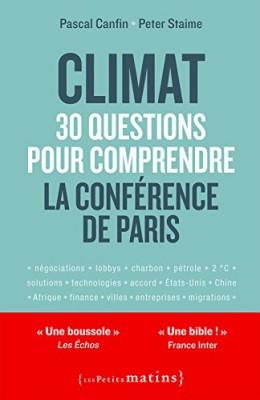 """Afficher """"Climat : 30 questions pour comprendre la conférence de Paris"""""""