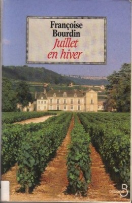 """Afficher """"Les vendanges de juillet n° 2 Juillet en hiver"""""""