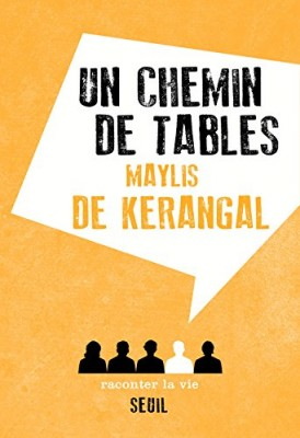 "Afficher ""Un chemin de tables"""