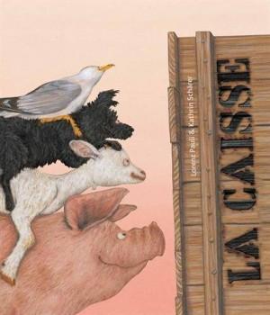 vignette de 'La caisse (Lorenz Pauli)'