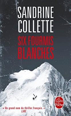 """Afficher """"Six fourmis blanches"""""""