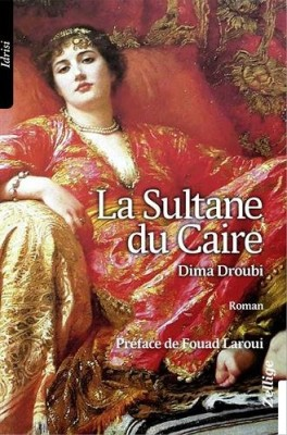 """Afficher """"La sultane du Caire"""""""