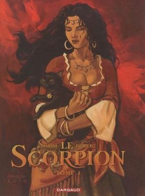 """Afficher """"Le scorpion n° 3 Croix de pierre (La), t3"""""""