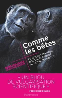 """Afficher """"Comme les bêtes"""""""