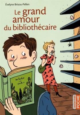 """Afficher """"Grand amour du bibliothécaire (Le)"""""""
