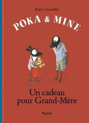 """Afficher """"Poka & Mine Un cadeau pour grand-mère"""""""