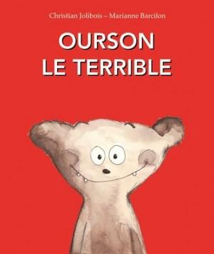 """Afficher """"Ourson le terrible"""""""