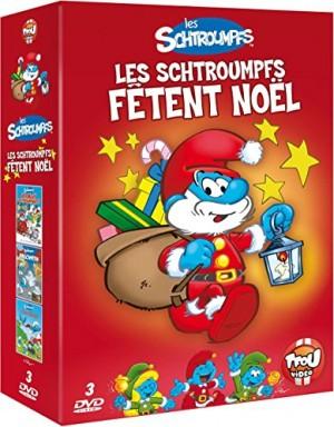 """Afficher """"Un Noël schtroumpfant !"""""""