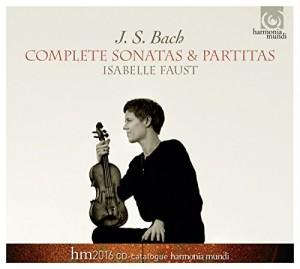 """Afficher """"Complete sonatas & partitas, BWV.1001-1006"""""""