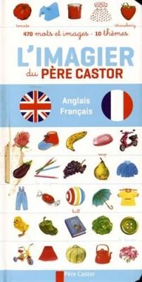 """Afficher """"L'imagier du Père Castor"""""""