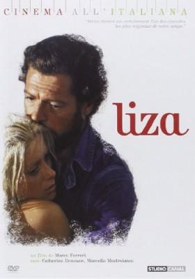 """Afficher """"Liza"""""""