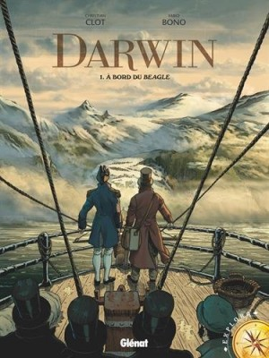 """Afficher """"Darwin n° 1 A Bord du Beagle"""""""