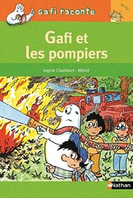 """Afficher """"Gafi raconte n° 53Au feu, les pompiers !"""""""