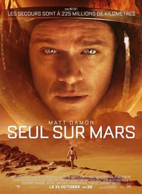 """Afficher """"Seul sur Mars"""""""