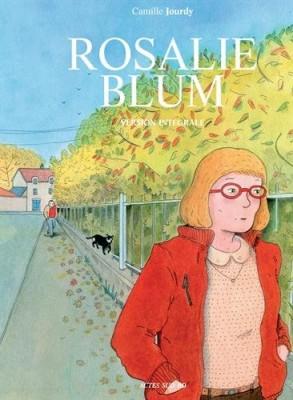 """Afficher """"Rosalie Blum n° 1-3"""""""