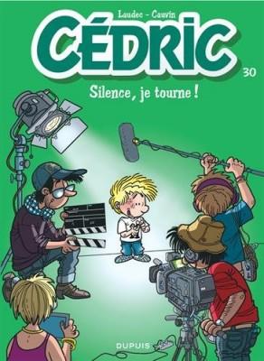 "Afficher ""Cédric n° 30 Cédric."""