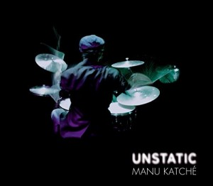 "Afficher ""Unstatic"""