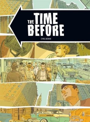 """Afficher """"The time before"""""""