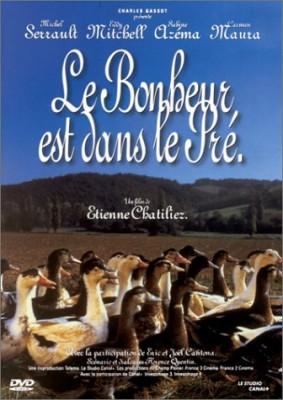 """Afficher """"Le Bonheur est dans le pré"""""""