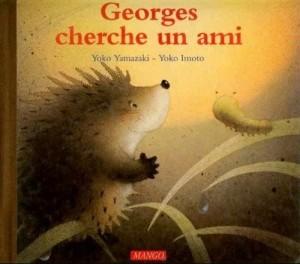 """Afficher """"Georges cherche un ami"""""""