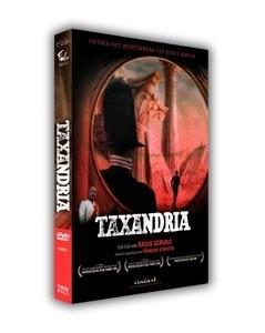 """Afficher """"Taxandria"""""""