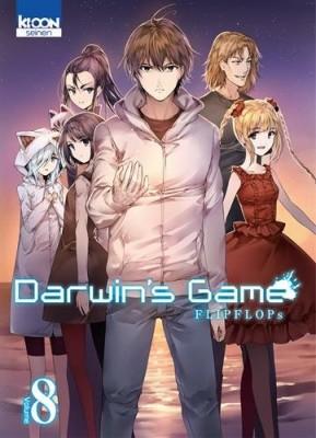 "Afficher ""Darwin's game n° 8"""