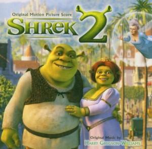 """Afficher """"Shrek 2"""""""