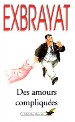 """Afficher """"Des Amours compliquées"""""""