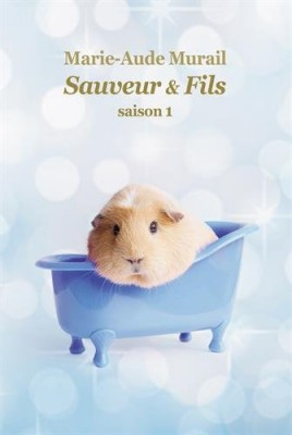 vignette de 'Sauveur et fils n° 1<br />Sauveur & fils (Marie-Aude Murail)'