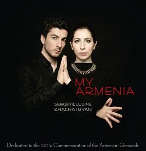"""Afficher """"My Armenia"""""""