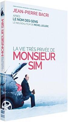 """Afficher """"La Vie très privée de Monsieur Sim"""""""
