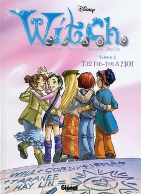 "Afficher ""Witch saison 2 n° 12 Fie-toi à moi"""