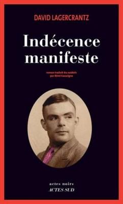 """Afficher """"Indécence manifeste"""""""