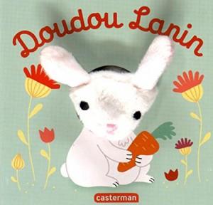 """Afficher """"Doudou lapin"""""""